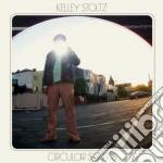 Kelley Stoltz - Circular Sounds cd musicale di Kelley Stoltz