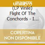 (LP VINILE) I TOLD YOU I WAS FREAKY                   lp vinile di FLIGHT OF THE CONCHO