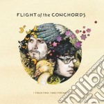 Flight Of The Conchords - I Told You I Was Freaky cd musicale di FLIGHT OF THE CONCHO