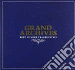 Grand Archives - Keep In Mind Frankenstein cd musicale di Archives Grand