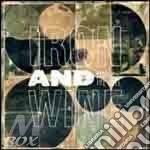 (LP VINILE) AROUND THE WELL                           lp vinile di IRON & WINE