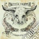 Blitzen Trapper - Destroyer Of The Void cd musicale di Trapper Blitzen