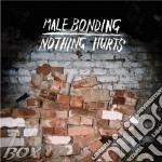 (LP VINILE) Nothing hurts lp vinile di Bonding Male
