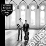 Sollee, Ben & Moore, - Dear Companion cd musicale di Ben & moore Sollee