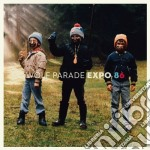 Wolf Parade - Expo 86 cd musicale di Parade Wolf