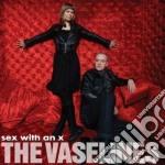(LP VINILE) Sex with an x lp 10 lp vinile di The Vaselines