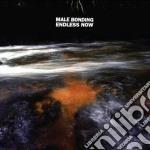 Male Bonding - Endless Now cd musicale di Bonding Male