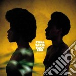 Theesatisfaction - Awe Naturale cd musicale di Theesatisfaction
