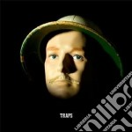 Jaill - Traps cd musicale di Jaill
