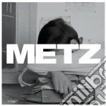 Metz - Metz cd musicale di Metz