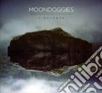 Moondoggies - Tidelands cd musicale di MOONDOGGIES