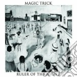 (LP VINILE) Ruler of the night lp vinile di Trick Magic