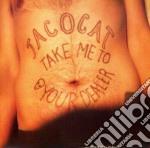 (LP VINILE) Take me to your dealer lp vinile di Tacocat