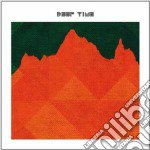 Deep Time - Deep Time cd musicale di Time Deep