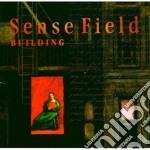 Sensefield - Building cd musicale di Field Sense
