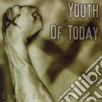Youth Of Today - Can't Close My Eyes cd musicale di YOUTH OF TODAY