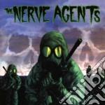 Nerve Agents - Nerve Agents cd musicale di Agents Nerve