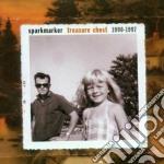 Treasure chest 1990-1997 cd musicale di Sparkmarker
