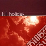 Somewhere between cd musicale di Holiday Kill