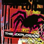 Explosion - Steal This cd musicale di Explosion