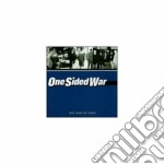 The sum of days cd musicale di One sided war