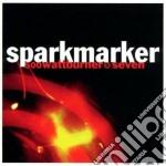 500 wattburneratseven cd musicale di Sparkmarker