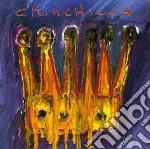 Chinchilla cd musicale di Chinchilla