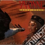 The power of africa - cd musicale di Yvonne chaka chakaa