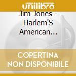 American gangster cd musicale di Jim Jones
