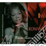 Isn't it romantic - anderson ernestine cd musicale di Andreson Ernestine