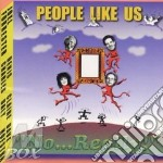 No... really - cd musicale di Jowl forrester & people like u