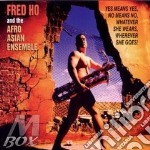 Yes means yes no means no - cd musicale di Ho Fred