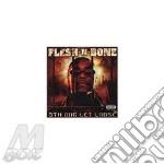 5th dog let house cd musicale di Flesh n bone