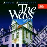 Burghauser  - Vari cd musicale
