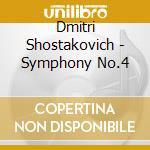 Sciostakovic Dmitri - Sinfonia N.4 /prague Symphony Orchestra cd musicale di Dmitri Sciostakovic