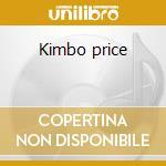 Kimbo price cd musicale di Sean Price