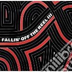 Falling off the reel iii cd musicale di Artisti Vari