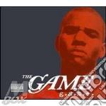 Game - G.a.m.e. cd musicale di GAME