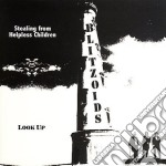 Stealing from helpless children cd musicale
