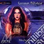 Goodall Medwyn - The Sorcerer'S Daughter cd musicale di Medwyn Goodall
