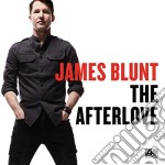 The afterlove cd musicale di James Blunt