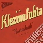 Klezmofobia - Kartushnik cd musicale di Klezmofobia
