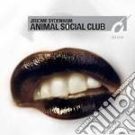 Jerome Sydenham - Animal Social Club cd musicale di Jerome Sydenham