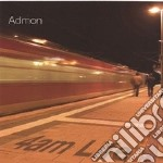 Admon - 4am Life cd musicale di Admon