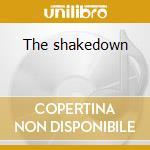 The shakedown cd musicale di Speedometer