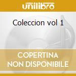 Coleccion vol 1 cd musicale di Lara Agustin