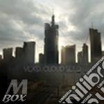 Vex'd - Cloud Seed cd musicale di VEX'D