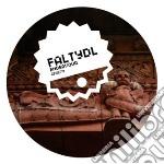 (LP VINILE) ENDEAVOUR                                 lp vinile di Dl Falty