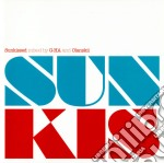 Sunkissed - Sunkissed cd musicale di V/A