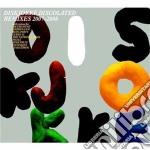 Disjokke - Dislocated Remixes 2007 2008 cd musicale di DISKJOKKE